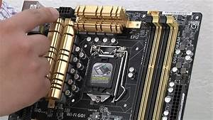 Asus Z87-pro Motherboard Overview