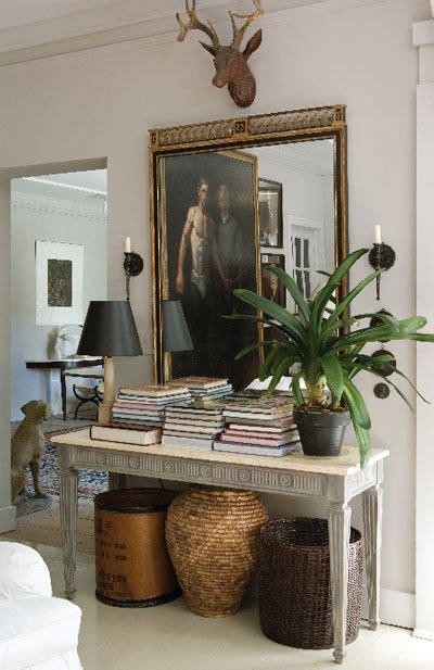 smoke mirrors frank faulkner design decor interior design interior