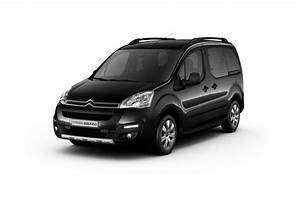 Citroen Berlingo Multispace Blue Hdi 100 20 Aniversario