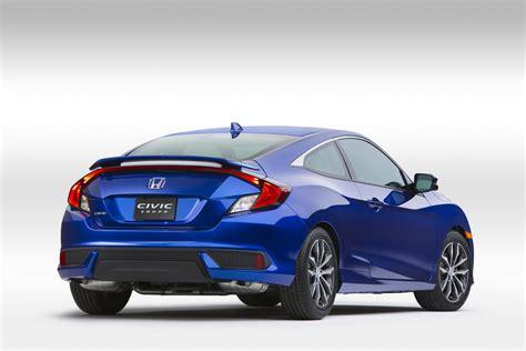 2016 Honda Civic Coupe - egmCarTech