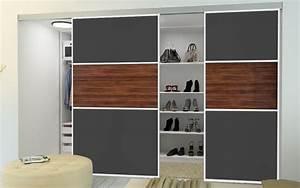 Möbel Für Dachschrägen Selber Bauen : schiebetueren selber bauen material meine m belmanufaktur ~ Markanthonyermac.com Haus und Dekorationen