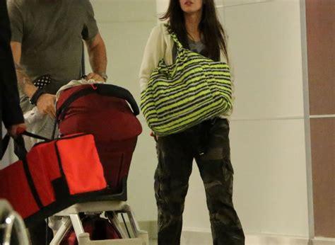 Megan Fox pregnant: Actress confirms she is expecting ...