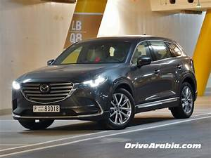 Mazda Cx 9 2017 : 2017 mazda cx 9 drive arabia ~ Medecine-chirurgie-esthetiques.com Avis de Voitures
