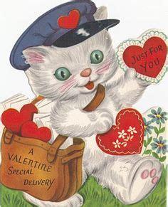 Vintage Robot Valentine