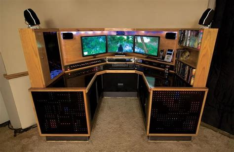 Customize, design & build your own ps4 controllers. Best Trending Gaming Setup Ideas #ideas #PS4 #bedroom #Xbox #mancaves #computers #DIY #Desks # ...