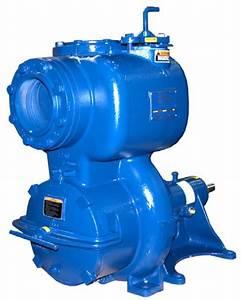 Gorman Rupp Pump Parts Diagram