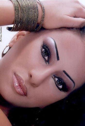 arabic makeup eyes arab makeup pictures cheeks lips eyes
