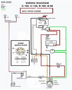 Thermostat Wiring Diagram B