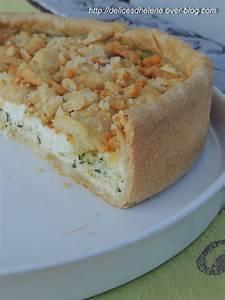 Crumble Salé Parmesan : tarte courgettes feta crumble parmesan cuisine sal e ~ Nature-et-papiers.com Idées de Décoration