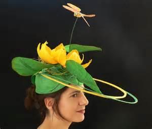 Chapeau De Le Original by Un Chapeau Pour Coiffer Ste Catherine Les Chapeaux D