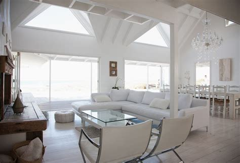6 Tips for Decorating Rooms With High Ceilings