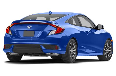 Honda Civic Hatchback Picture by 2016 Honda Civic Price Photos Reviews Features