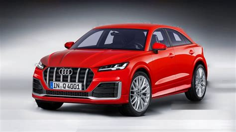 2019 Audi Q3 Review, Price, Release Date, Engine, Exterior