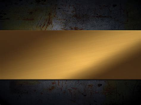 Black And Gold Background 4 High Resolution Wallpaper