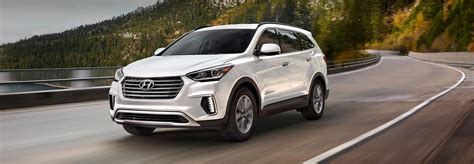 Hoover Hyundai by 2018 Hyundai Santa Fe In Birmingham Al Serving