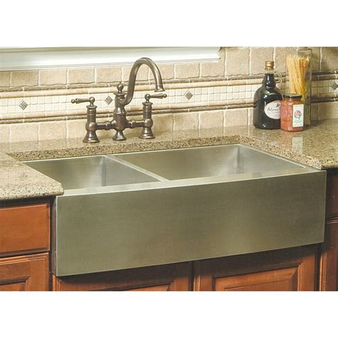Apron Front Kitchen Sink Akomunncom