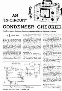 Simpson 313 Fet Vom Operators Manual Service Manual Free