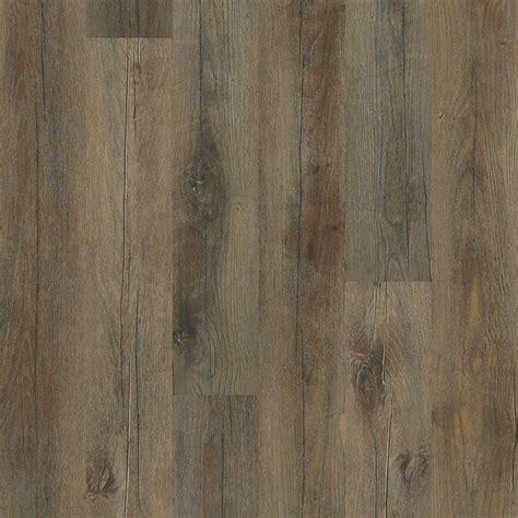 Shaw Grand Mountain Tavern Brown Oak Laminate Flooring 8
