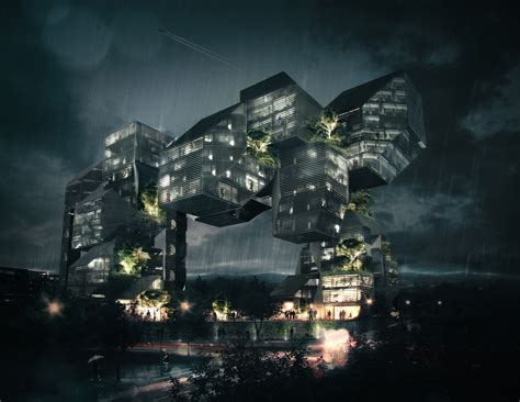 Innovative Architecture Design