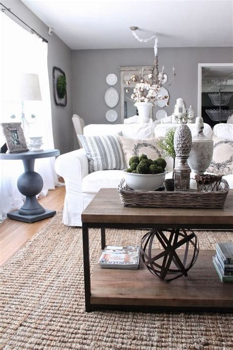 impressive french country living room design ideas