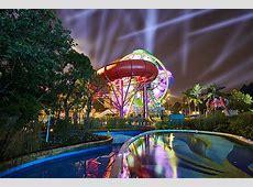 WhiteWater Licenses Wiegand Maelzer's Slide Wheel Park