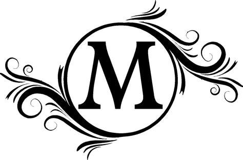 monogram initialsswirly framewall decalsvinyl letteringwedding stickerartsticky words