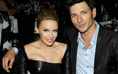 kylie minogue  marry  spanish toyboy andres