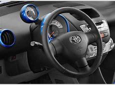Używana Toyota Aygo [awarie i problemy] Autokultpl