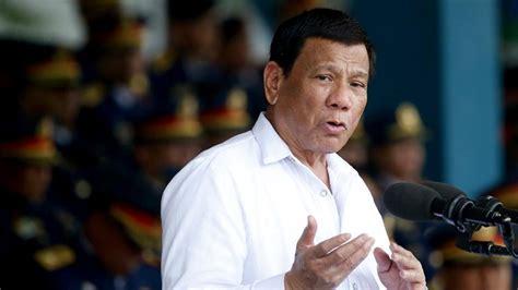 philippine mayor  dutertes narco list killed