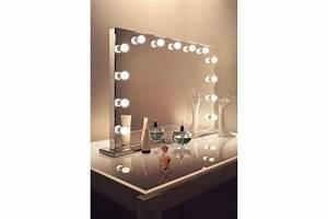 Miroir Maquillage Ikea : miroir de salle de bain diamond x collection miroir de ~ Teatrodelosmanantiales.com Idées de Décoration