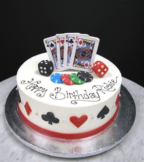 17 Best Ideas About Casino Cakes On Pinterest Casino