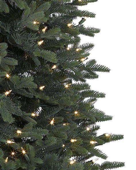 mia pencil artificial christmas tree treetopia