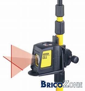 Laser Rotatif Stanley : niveau laser rotatif croix que choisir ~ Edinachiropracticcenter.com Idées de Décoration
