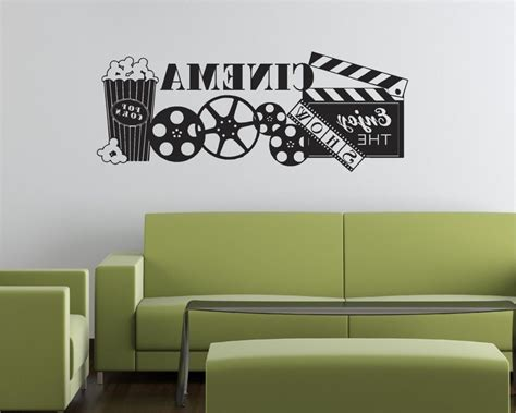 15 Ideas Of Movie Themed Wall Art