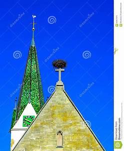 Bad Saulgau Deutschland : church of st john baptist church at marketplace in bad saulgau germany stock photo image ~ Heinz-duthel.com Haus und Dekorationen