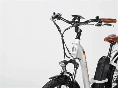 Step Thru Radcity Bike Electric Rad Rack