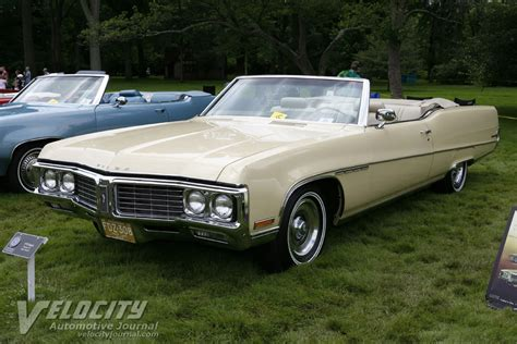 70 Buick Electra 225 by 1970 Buick Electra 225 Related Infomation Specifications
