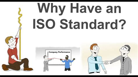 iso standard iso standards youtube