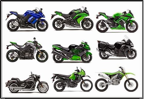 Pin Types Of Motorcycles On Pinterest