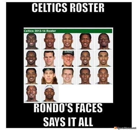 Celtics Memes - boston celtics memes