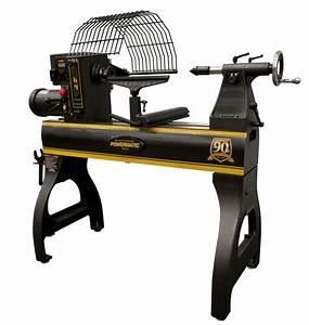 PDF DIY Powermatic 3520b Wood Lathe Download power tools