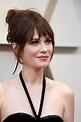 Zooey Deschanel – Oscars 2019 Red Carpet • CelebMafia