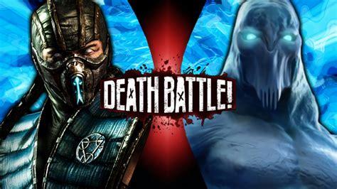 death battle fan blogs death battle predictions