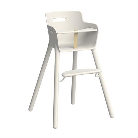 veilleuse chambre bébé chaise haute évolutive blanc flexa pour chambre enfant