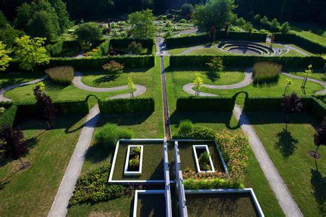 Garten Der Sinne  Gärten Ohne Grenzen