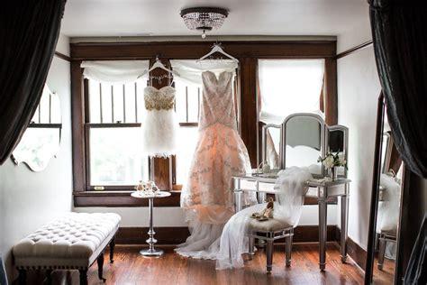 Vintage Gatsby Glamour Wedding (Nashville TN Glamorous