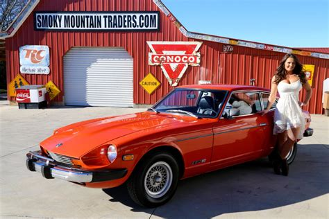 1976 Datsun 280z Parts by Inventory Classic Cars Cars For Sale In