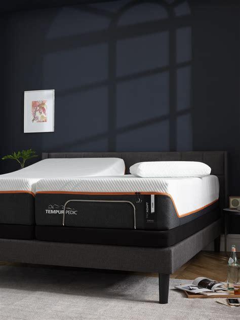 tempur pedic pro adapt firm  mattress