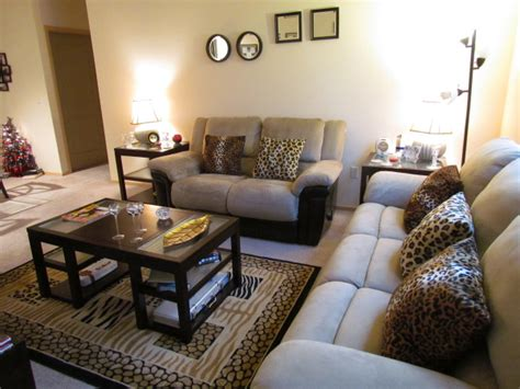 cheetah print living room decor information about rate my space questions for hgtv
