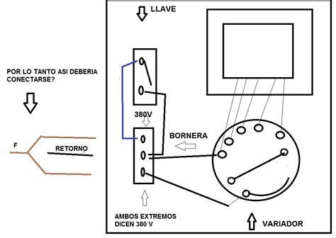 como conectar un ventilador de techo de 3 velocidades airea condicionado